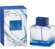 Splash Blue Seduction Men 100 ml