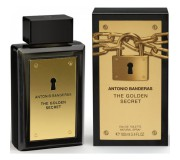The Golden Secret men 100 ml