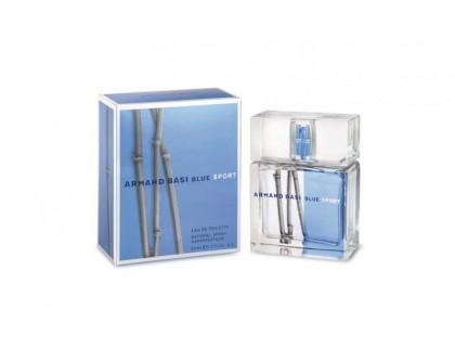 Туалетная вода Blue Sport 100 ml от Armand Basi