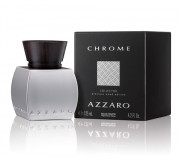 Chrome Collector Edition 125 ml