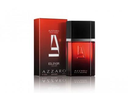 Туалетная вода Elixir for men 100 ml от Azzaro