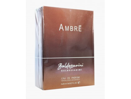 Туалетная вода Ambre 3х20 ml от Baldessarini