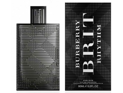 Туалетная вода Brit Rhythm 100 ml от Burberry