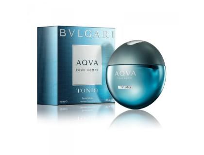 Туалетная вода Aqua Pour Homme Toniq 100 ml от Bvlgari
