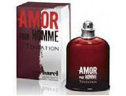 Туалетная вода Amor pour Homme Tentation 125 ml от Cacharel