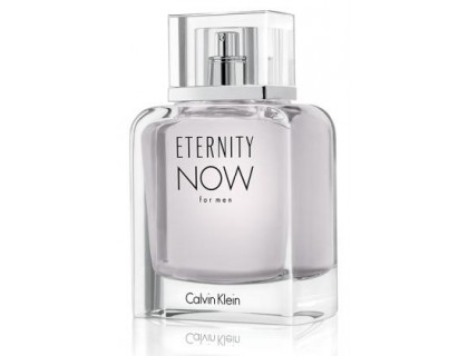 Туалетная вода Eternity Now 100 ml от Calvin Klein