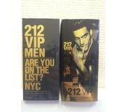 212 VIP Men Gold 100 ml