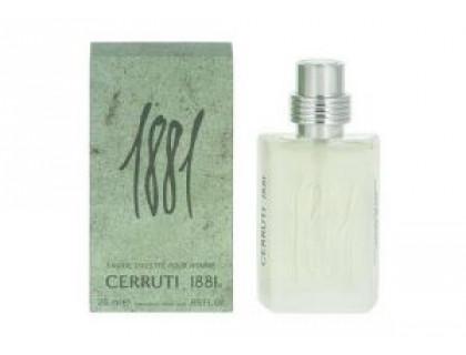 Туалетная вода Cerruti 1881 Eau pour Homme 50 ml от Cerruti