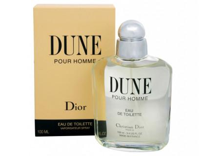 Туалетная вода Dune Pour Homme 100 ml от Christian Dior