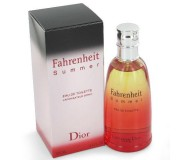 Fahrenheit Summer 2006 100 ml