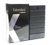 Fahrenheit x-black 100 ml