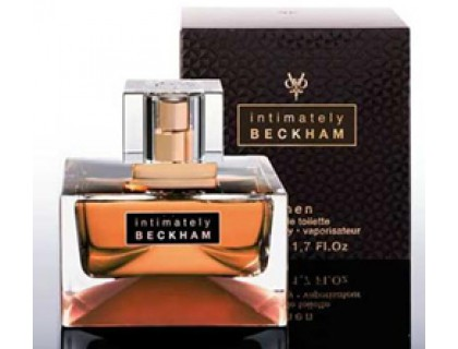 Туалетная вода Intimately Beckham for men 75 ml от David Beckham