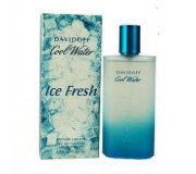 Cool Water Men Ice Fresh 125 ml
