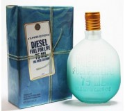 Diesel Fuel for Life Homme Summer Edition 75 ml