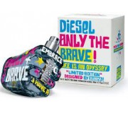 Only The Brave Life is an Odyssey 75 ml