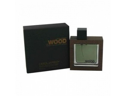 Туалетная вода He Wood Rocky Mountain Wood men 100 ml от Dsquared