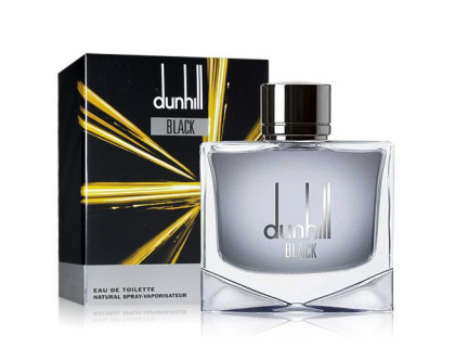 Туалетная вода Dunhill Black 100 ml от Dunhill