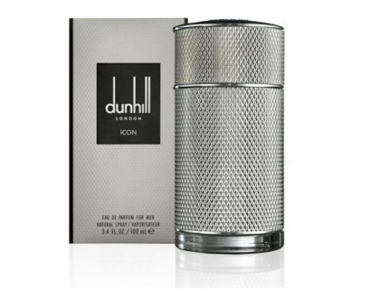 Туалетная вода Dunhill Icon 100 ml от Dunhill