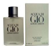 Aqua Di Gio 200 ml