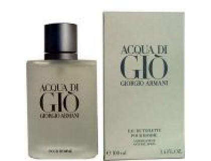 Туалетная вода Aqua Di Gio 200 ml от Giorgio Armani