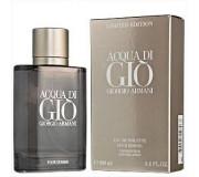 Aqua Di Gio Men Limited Edition 100 ml