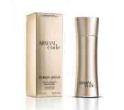 Armani Code Golden Edition pour homme 100 ml