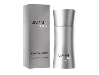 Туалетная вода Armani Code Ice pour homme 100 ml от Giorgio Armani