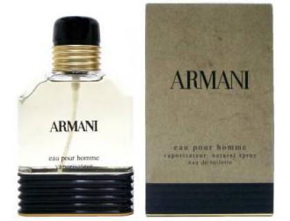 Туалетная вода Eau Pour Homme 100 ml от Giorgio Armani