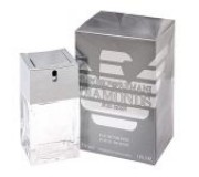 Emporio Armani Diamonds men 100 ml