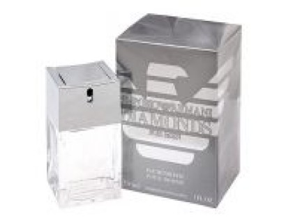 Туалетная вода Emporio Armani Diamonds men 100 ml от Giorgio Armani