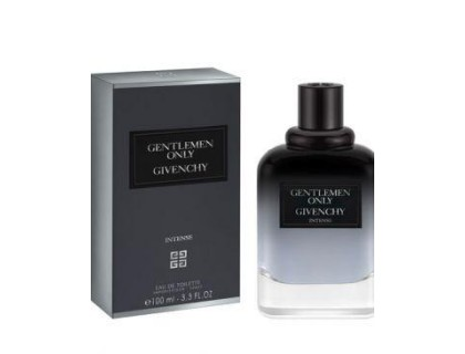 Туалетная вода Gentleman Only Intense 100 ml от Givenchy