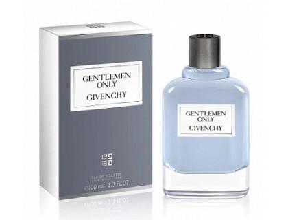 Туалетная вода Gentlemen Only 100 ml от Givenchy