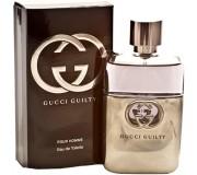 Gucci Guilty Pour Homme 90 ml