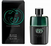 Gucci Guilty black pour homme 90 ml