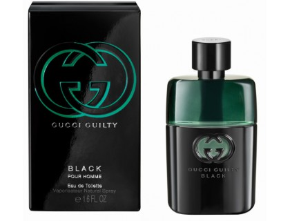 Туалетная вода Gucci Guilty black pour homme 90 ml от Gucci