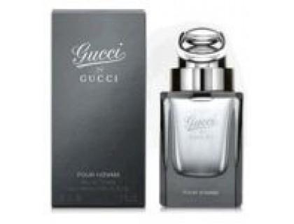 Туалетная вода Gucci by Gucci Homme 90 ml от Gucci