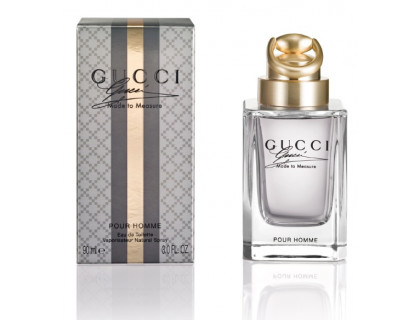 Туалетная вода Gucci by Gucci Made to Measure 90 ml от Gucci
