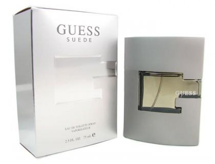 Туалетная вода Guess Suede 75 ml от Guess