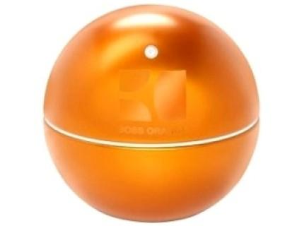 Туалетная вода Boss Orange made for summer for men 90 ml от Hugo Boss