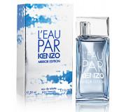 L Eau Par Kenzo Mirror Edition Pour Homme 100 ml