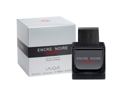 Парфюмированная вода Encre Noire Sport 100 ml от Lalique