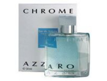 Туалетная вода Chrome 100 ml от Loris Azzaro