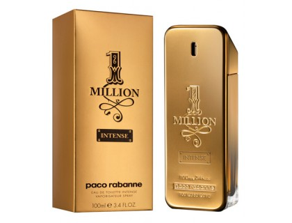 Туалетная вода 1 Million intense 100 ml от Paco Rabanne