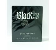 Black XS Pour Homme Twist & Spray 3х20 ml