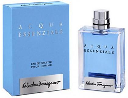 Туалетная вода Acqua Essenziale 100 ml от Salvatore Ferragamo