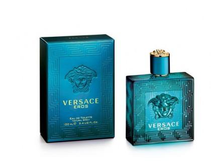 Туалетная вода Eros 100 ml от Versace