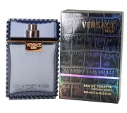 Versace Man Eau De Toilette 100 ml