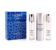 Versace Man Eau Fraiche Twist & Spray 3х20 ml