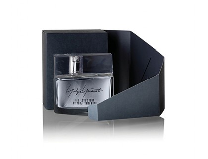 Туалетная вода His Love Story 75 ml от Yohji Yamamoto