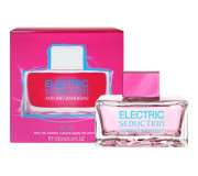 Electric Seduction Blue 100 ml